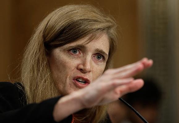 انتقاد آمریکا از عملکرد اتمی ایران پس از روی کار آمدن روحانی