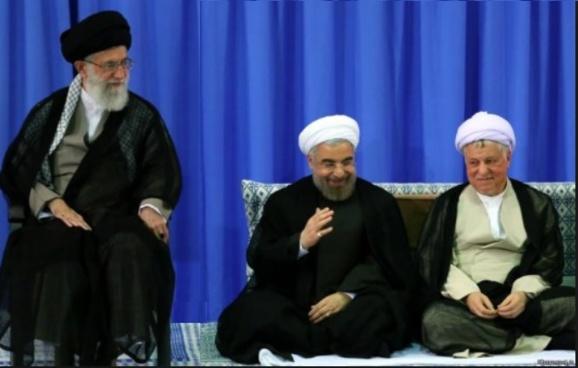 واشنگتنپست: لحن ایران در مورد سوریه در حال تغییر است