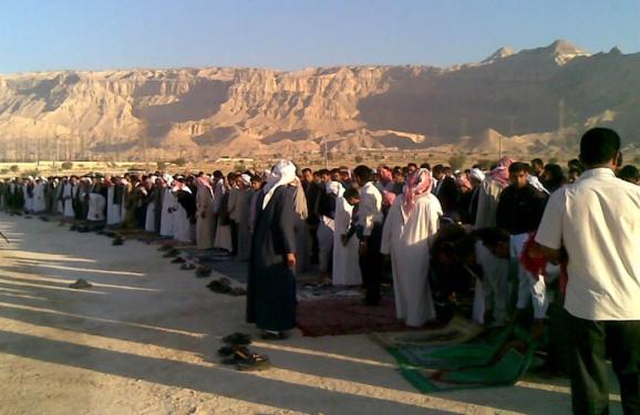 سهم بومیان عرب عسلویه از ثروت خدا دادی منطقه چیست؟