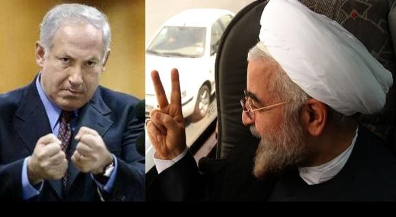 بنيامين نتانياهو تبريک سال نويهودی از سوی مقامات ايران را رد کرد