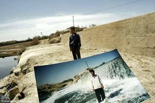 پنجاه ويك سد در آستانه خشک شدن/ کرخه و زایندهرود 30 درصد آب دارند