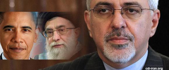 واکنش ایران به افشای نامه اوباما به خامنه ای