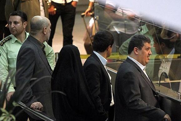انعکاس فساد گسترده در جمهوری اسلامی در آمار سازمان شفافیت جهانی