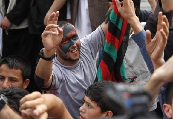 تولد دوباره فوتبال افغانستان با قهرمانی در جنوب آسیا+ عکس