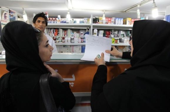 فاجعه گسترش مصرف مواد مخدر وپیدایش نسل معتادان مادر زادی در ایران