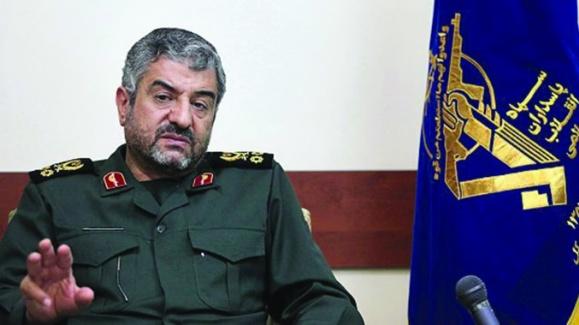 محمد علی جعفری فرمانده سپاه پاسدران:حمله نظامی امریکا به رژیم بشار اسد با عکس العمل سپاه پاسداران مواجه خواهد شد