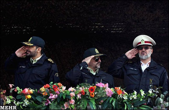 افزایش انتقاد از فعالیت رسانهای نظامیان در ایران