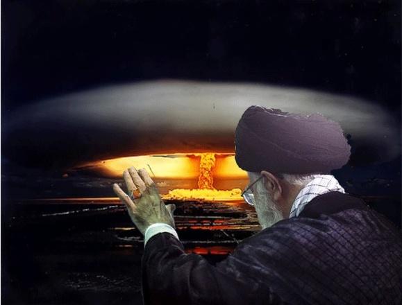 فرانسه: خطر تسلیحات اتمی ایران برای امنیت جهانی