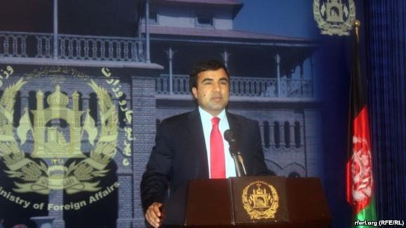 موسی زی: افغانستان اجازه مداخله به هیچ کشوری را نخواهد داد