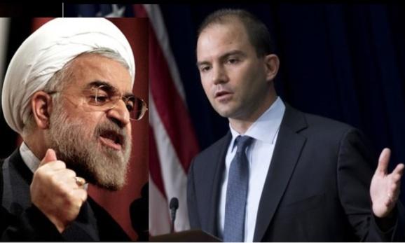 بن رودس معاون مشاور امنیتی رئیس جمهوری امریکا:برای رفع نگرانی های امریکا از فعالیتهای هسته ای ایران تنها لبخند روحانی کافی نیست