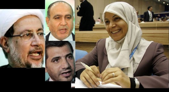 ثبت هزینه 59 ملیون دینار جراحی بواسیررئیس ائتلاف پارلمانی وابسته به نخست وزیر عراق نوری المالکی در مجموعه جهانی گنیس