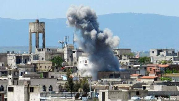 اعضای شورای امنیت بر سر قطعنامه سوریه به توافق رسیدند