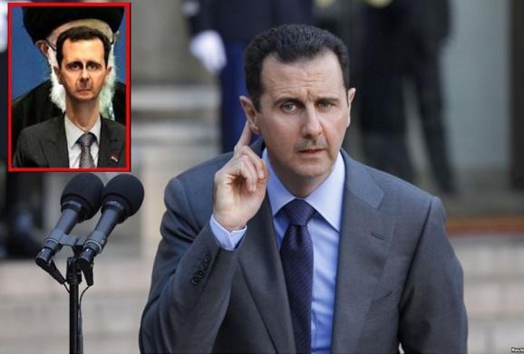 آیا قیام مردم سوریه وتحمل هزینه های هنگفت انسانی ومالی فقط برای نابودی اسلحه شیمیایی بود؟