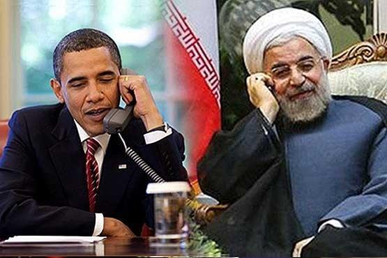 تماس روحانی با اوباما زنگ خطر را در بعضی از کشور ها به صدا آورد
