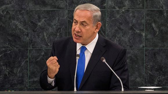 نتانیاهو: حرف روحانی را باور نکنید؛ تحریم و تهدید نظامی علیه ایران ادامه یابد