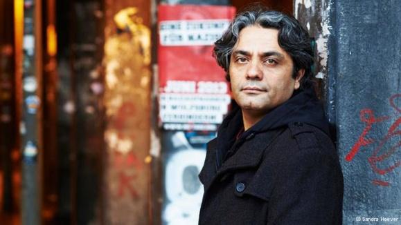 محروميت رسولاُف از رياست جشنواره فیلم حقوق بشر نورنبرگ ،حقوق بشر، بدون پاسپورت ایرانی؟
