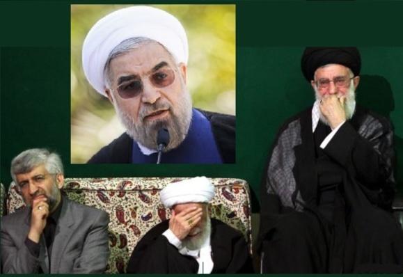 روحانی: تماس تلفنی قدم کوچکی بود، قدمهای بلندتر بر میداریم