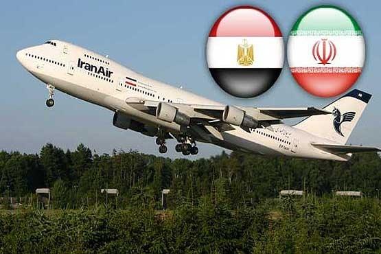 لغو گردشگری بین ایران و مصر؛ پایان ماه عسل تهران- قاهره