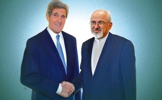 کری به اسرائیل: معیار سنجش ما کردار ایران است