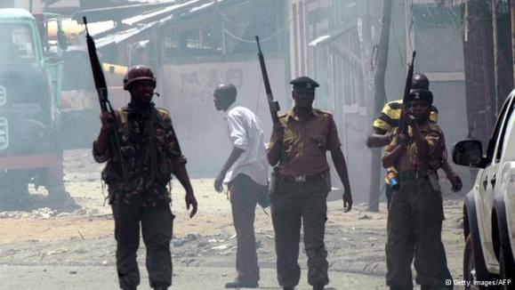 درگیریهای خونین کنیا بعد از ترور روحانی افراطی