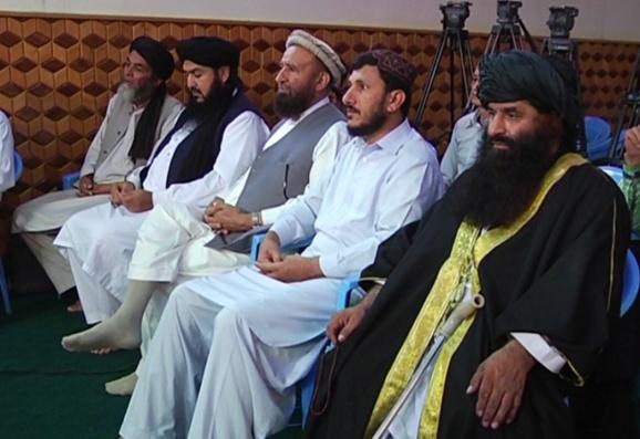 نشست جبهه وحدت ملی برای برگزاری انتخابات