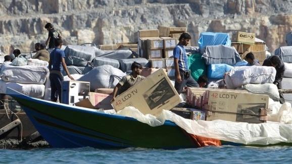رسوایی قاچاق ۲۵۰ میلیارد دلار رژیم ایران به بانک انگلیسی در نیویورک