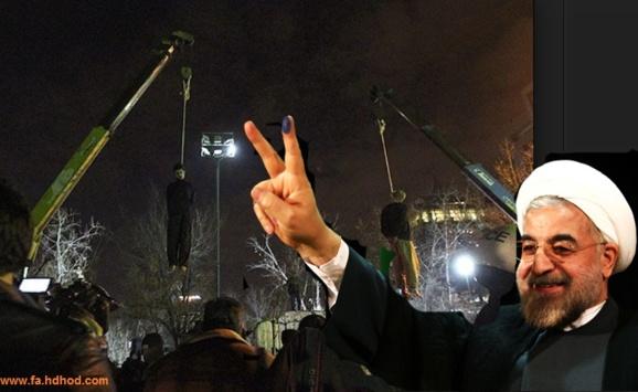 دو سازمان حقوق بشری: ثبت رکورد تازه از تعداد اعدامها در ایران