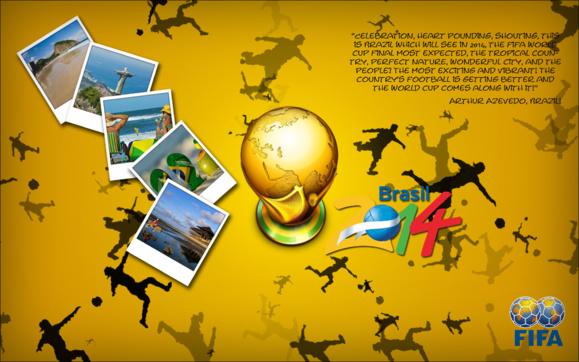 صعود چهار تیم دیگر به جام جهانی فوتبال