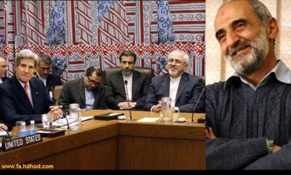 بلبشو ی سیاست جمهوری اسلامی پیش از مذاکرات هسته ای/ کیوان کابلی