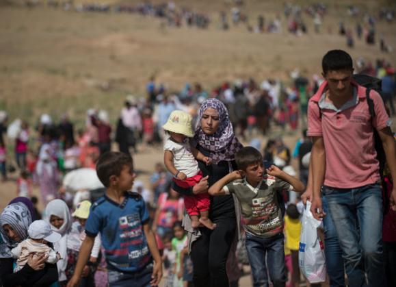 مسعود بارزانی: استقلال کردها حق مسلم آنهاست