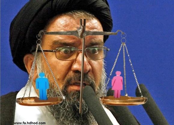 خاتمی: مشکل هستهای حل شود٬غرب خواستار تساوی مرد و زن در ایران خواهد شد