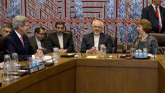 برغم تاکید دو طرف گفتگو بر محرمانه بودن طرح پیشتهادی ایران جزئیات این طرح در مذاکرات ژنو فاش شد