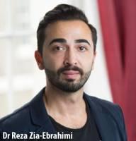 ایران، ملی گرایی و افسانه هویت آریایی/دکتر رضا ضیاء ابراهیمی