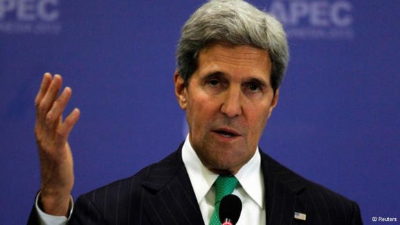 تردید کری نسبت به نقش سازندهی ایران در کنفرانس سوریه