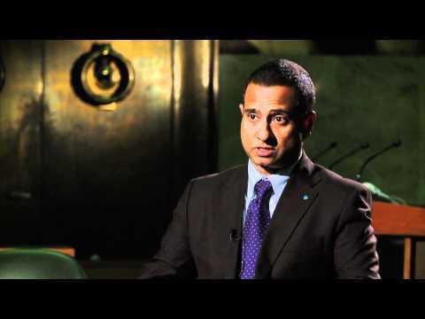 احمد شهید: حقوق بشر همچنان در ایران نقض می شود