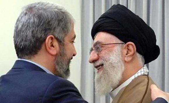 ایران با سفر خالد مشعل به تهران مخالفت کرده و خواستار انجام این سفر در زمان دیگری شده است.
