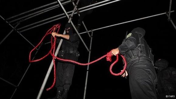 اسامی تعدادی از اعدام شدگان سني مذهب بلوچ در تلافي حملات سراوان