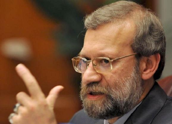 لاریجانی: یک عده خرابکار اجازه نمیدهند مذاکرات هستهای به نتیجه برسد