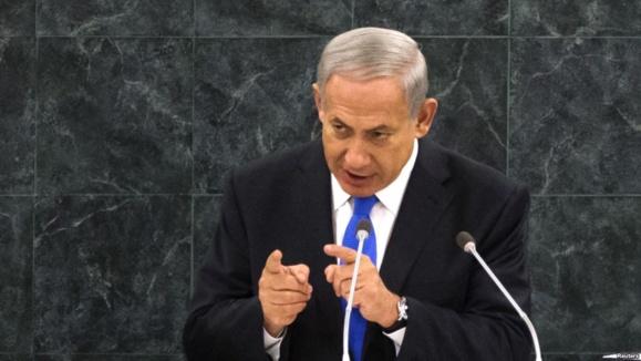 نتانیاهو دستیابی ایران به سلاح اتمی را تهدیدی برای آفریقا دانست