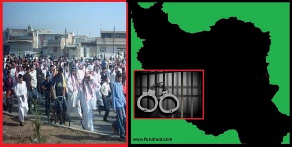 جوان 37 ساله عرب اهوازی زیر شکنجه  ماموران امنیتی ایران کشته شد