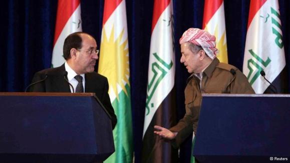 اختلاف دولت عراق با اقلیم کردستان بر سر دومین خط لوله نفتی به ترکیه