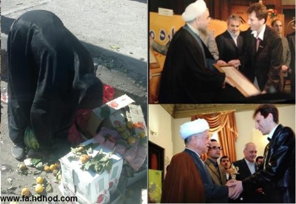 بابک زنجانی ؛ از ادعای جلسه با آیت الله هاشمی تا ادعای دیدار با مقام ارشد اجرایی