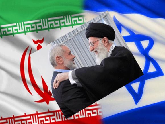 خبرگزاری رویترز:دیپلماتهای ایران و اسرائیل 'در یک نشست سری حضور داشتند'
