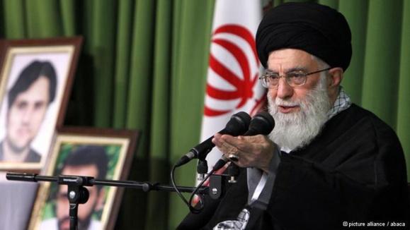 """گزارشی از گسترش """"امپراتوری مالی خامنهای"""" در دوران تحریم"""