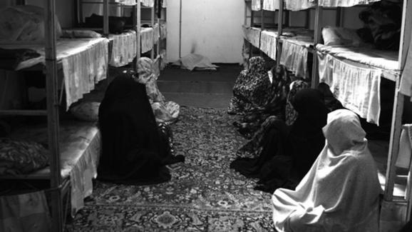 رازهای سربه مهر تجاوزهای پیش از اعدام/فیروزه رمضانزاده