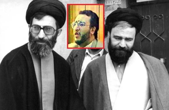 آیا احمد خمینی را سعید امامی کشت؟ /حسین باستانی