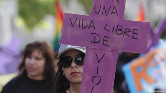 روز جهانی منع خشونت علیه زنان و خشونتهای ناشی از نابرابری
