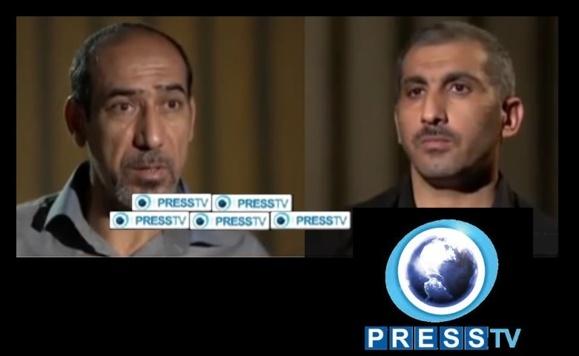 پرس تیوی و خانواده زندانیان سیاسی/محسن کاکارش