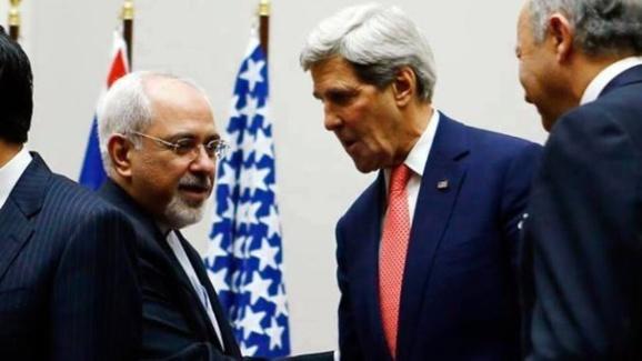 هشدار دوباره دولت اوباما به کنگره درباره تحریمهای تازه ایران