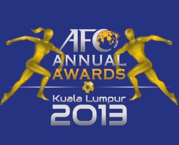 برترینهای فوتبال آسیا در سال ۲۰۱۳؛ هیچ جایزهای به ایران نرسید